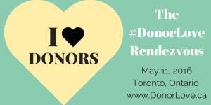 Donorlove Rendezvous